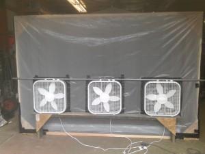 Exhaust 20x20 Box Fans